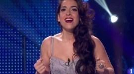 Ruth Lorenzo representará a España en el Festival de Eurovisión 2014