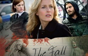 The Fall se estrena esta noche en AXN