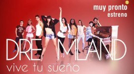 Dreamland se estrena en Cuatro