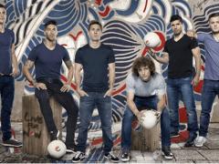 Anuncio de Pepsi para el Mundial 2014