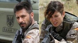 Hugo Silva, Blanca Suárez y Luis Fernández protagonizarán Los Nuestros en Telecinco