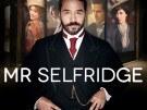 Mr. Selfridge se estrena en TVE