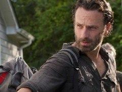 Primer avance de la quinta temporada de The Walking Dead