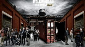 Trailer y fecha de estreno de la quinta temporada de The Walking Dead