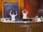 """Vicky gana la segunda edición de """"Masterchef"""""""