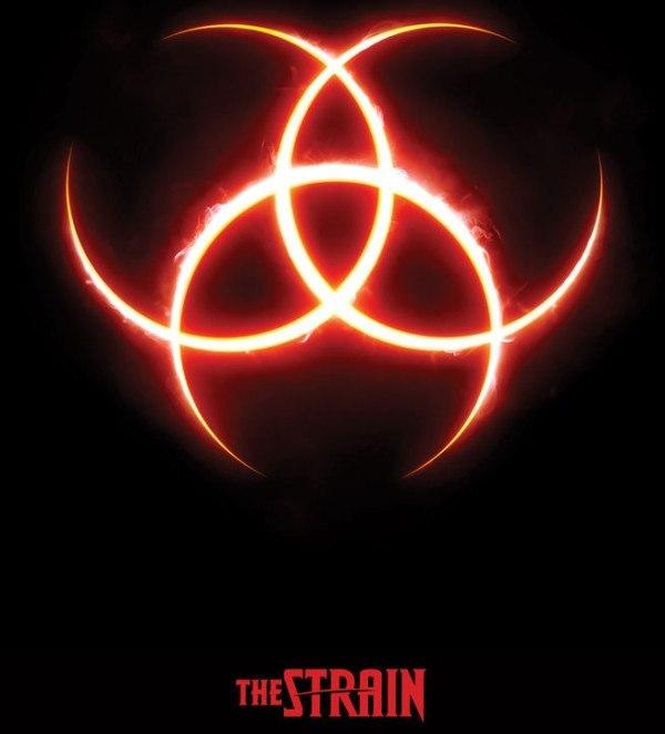 asi-es-the-strain-la-nueva-serie-de-cuatro-poster