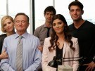 The Crazy Ones , uno de los últimos trabajos de Robin Williams, se estrena en FOX España