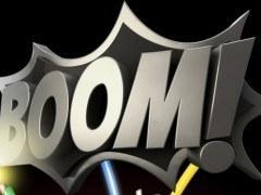 Participa en ¡Boom! nuevo concurso de Antena 3