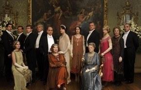Trailer quinta temporada Downton Abbey