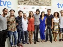 Águila Roja estrena su sexta temporada en TVE