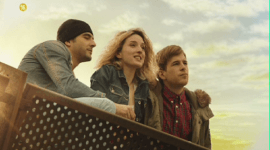 Hermanos, nueva miniserie que se estrena en Telecinco
