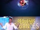 Telecinco estrena Gran Hermano 15 y Pequeños Gigantes