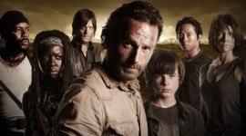 The Walking Dead tendrá sexta temporada
