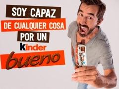 """Santi Millán supera el reto """"Misión 2: Paseador"""""""