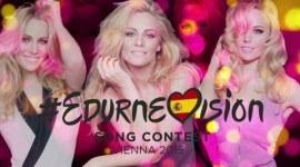 Edurne será la representante de España en Eurovisión 2015