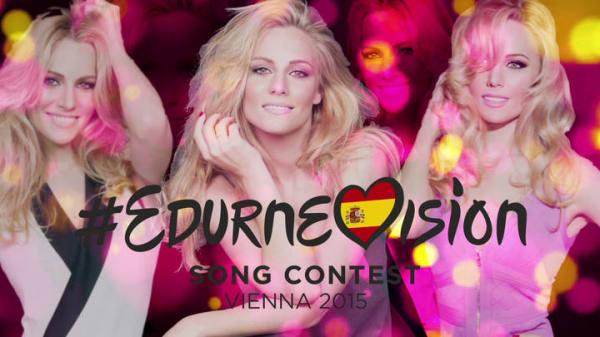 edurne-sera-la-representante-de-españa-en-eurovision-2015