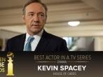 Ganadores (televisión) Globos de Oro 2015