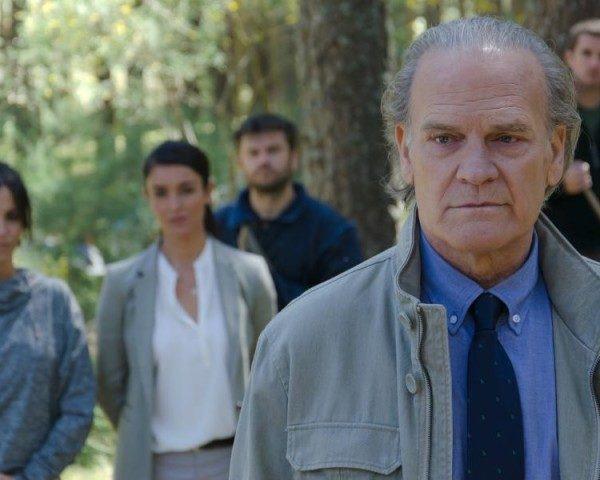 Antena 3 estrena su nueva serie Bajo Sospecha