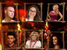 Concursantes Supervivientes 2015