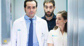 Antena 3 estrena Allí Abajo ¿será la comedia televisiva del año?