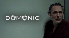 Domonic, el nuevo cortometraje de Juan Cruz