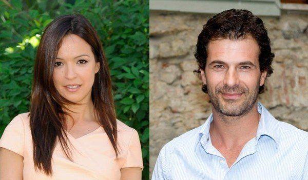 """""""Mar de Plástico"""", la nueva serie de Antena 3 protagonizada por Rodolfo Sancho y Verónica Sánchez"""