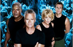 Cuatro estrena 'Stargate'