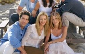 """Se prepara la versión cinematográfica de """"Friends"""""""