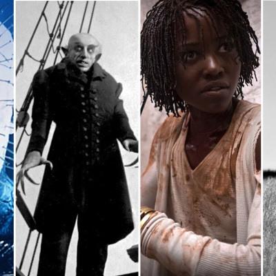 Las mejores películas de terror en streaming
