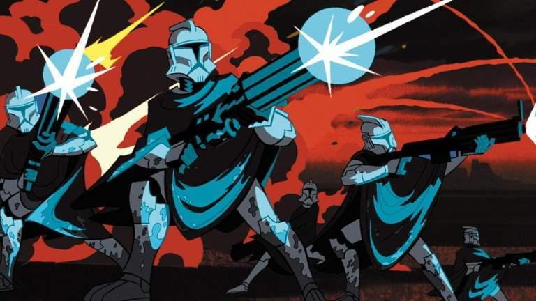 Star Wars Clone Wars: ¿Qué partes de la serie de Tartakovsky pueden seguir siendo del canon?