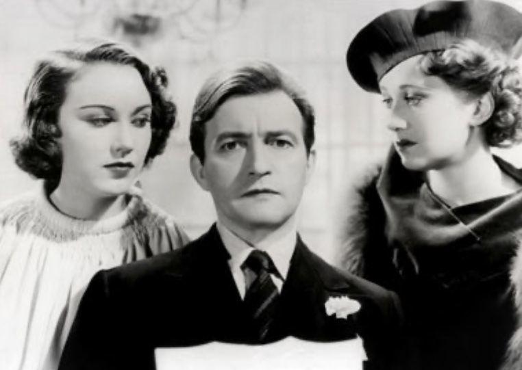 El clarividente (1934)