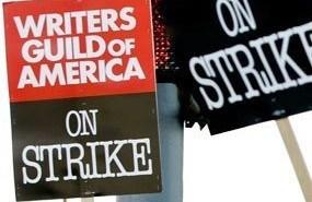 La huelga de guionistas se acerca a su fin
