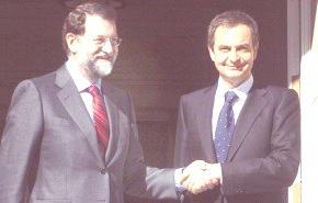"""PP y PSOE se """"enfrentarán"""" en dos debates electorales"""
