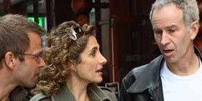 "John McEnroe aparecerá hoy en ""CSI, Nueva York"""