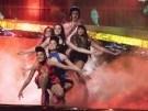 "Eurovisión no bailó el ""Chiki, chiki"""