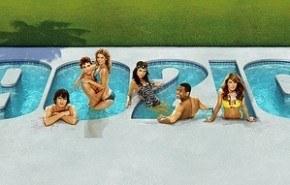"Promo de Shannen Doherty y Jennie Garth en ""90210"""