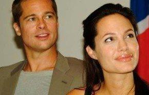 Brad Pitt y Angelina Jolie productores de una nueva serie para la HBO