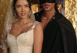 El Zorro, la espada y la rosa por Antena 3
