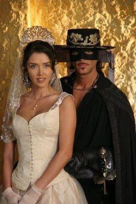 Telenovela Zorro Capitulos Completos