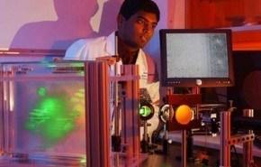 Television del futuro: Hologramas y 3D