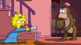 La película de los Simpsons: Primeras imágenes y Trailer