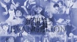 Evangelion: La serie de anime se emitirá en Cuatro