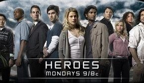 Las series americanas ocupan la mitad de horas de ficción de la televisión