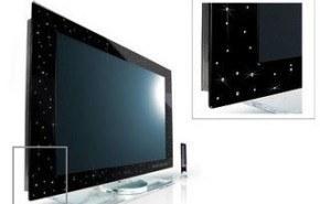 El televisor más caro del mundo