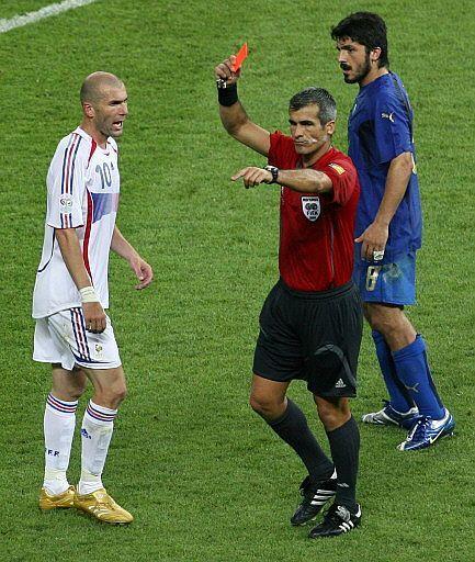 juego de el cabezazo de zidane a materazzi:
