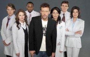 House, la serie de televisión revelación del año