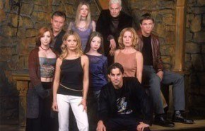 """Buffy Cazavampiros"" se verá en TVE"
