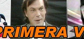"Antena 3 estrena ""La primera vez"""