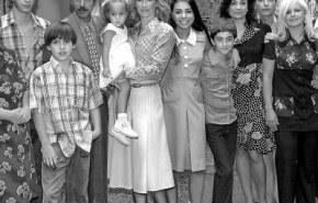 """""""Cuéntame""""; episodio especial con las familias española, italiana y portuguesa"""