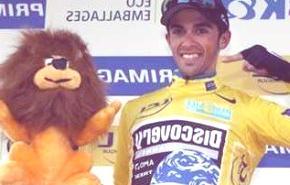 Alberto Contador se proclama campeón del Tour de Francia en TVE